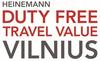 Travel Retail Vilnius, UAB darbo skelbimai