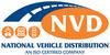 National Vehicle Distribution darbo skelbimai