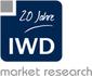 IWD market research GmbH darbo skelbimai