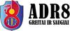 ADR8, UAB darbo skelbimai
